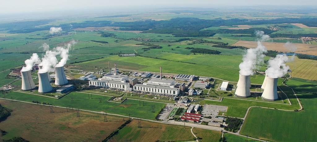 jaderná energie - Výroba Dukovan loni opět klesla a byla nejnižší za 28 let - V Česku (DSC0011 1024) 1