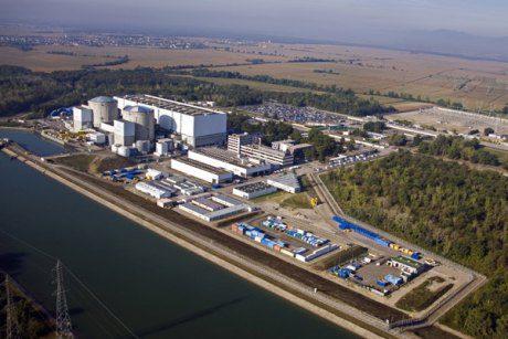 jaderná energie - Společnost EDF odsouhlasila kompenzační protokol za odstavení JE Fessenheim - Back-end (Fessenheim EDF 460x307) 1