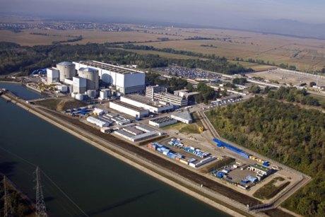 jaderná energie - Společnost EDF odsouhlasila kompenzační protokol za odstavení JE Fessenheim - Back-end () 2
