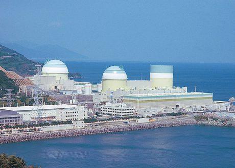 jaderná energie - Prezident organizace JAIF naléhá na restartování reaktorů v rámci boje proti klimatickým změnám - Ve světě (Ikata Nuclear Power Plant) 1