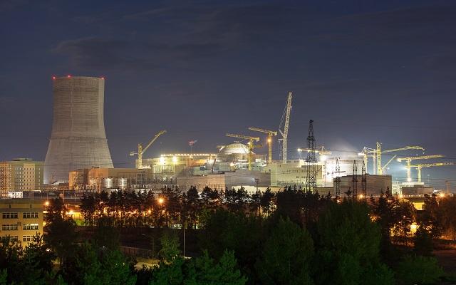jaderná energie - Instalovaný výkon světové jaderné energetiky rostl i v roce 2016 - Ve světě (NVNPP night view 6 7) 1