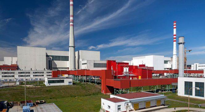 Energia.sk: P. Žiga: Dostavať tretí a štvrtý blok v Mochovciach bolo správne rozhodnutie
