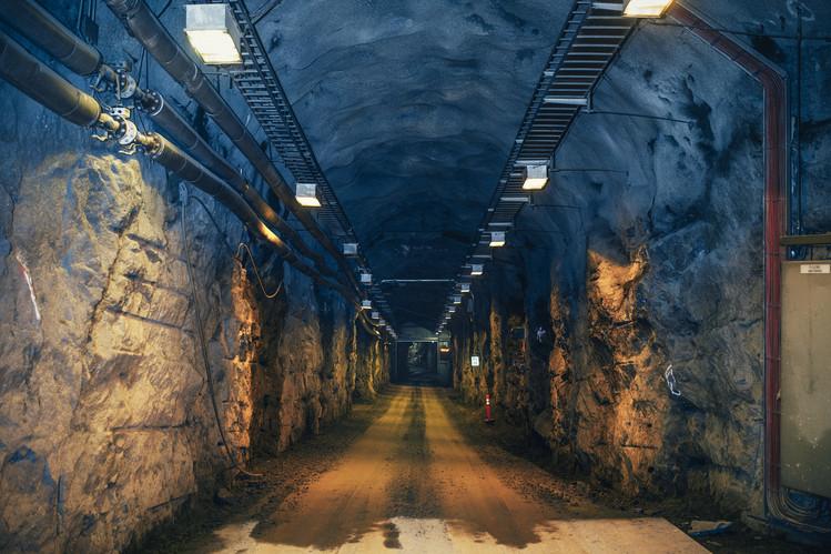 jaderná energie - Finská hrobka, ve které na 100 000 let spočine použité jaderné palivo - Back-end (finsko 2) 2