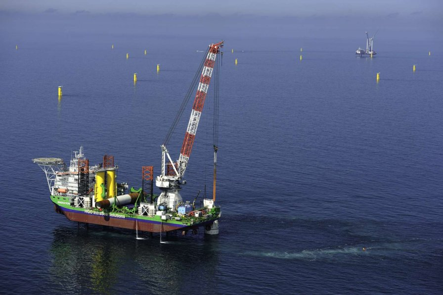 jaderná energie - Německý paradox: Rostou obnovitelné zdroje, ale i emise - Životní prostředí (gow piling d 030) 1