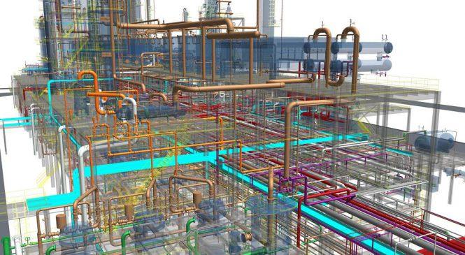 Techmagazín: Multi-D: Výstavba jaderné elektrárny moderně a včas.