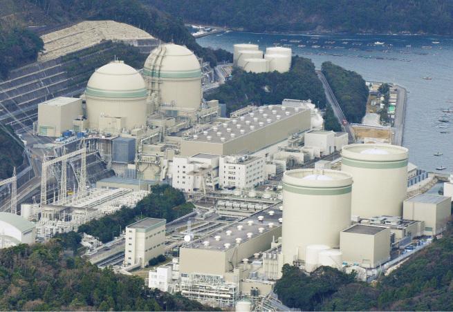 jaderná energie - Rok 2017 bude pro program restartu japonských bloků velmi důležitý - Ve světě (n takahama a 20160301) 1
