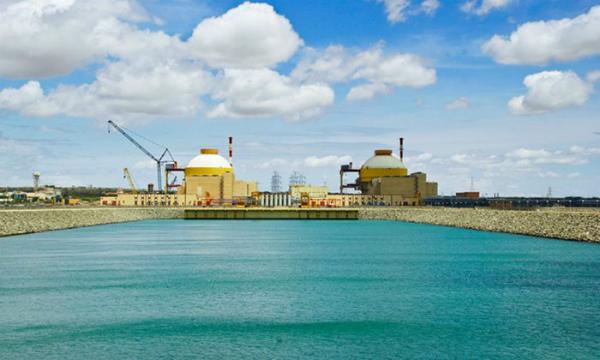 jaderná energie - Indie se chce zaměřit na výkonnější reaktory - Nové bloky ve světě (8 kudankulam npp) 3