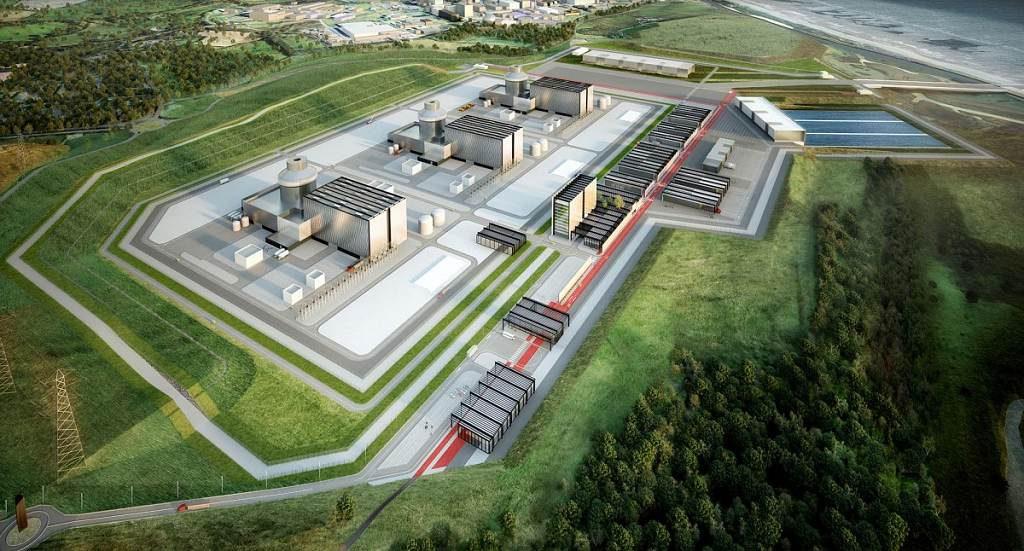 jaderná energie - Po brexitu by mohlo vzniknout celoevropské jaderné společenství - Nové bloky ve světě (Moorside Site MPS birds eye view 1 1200x646 1024) 3