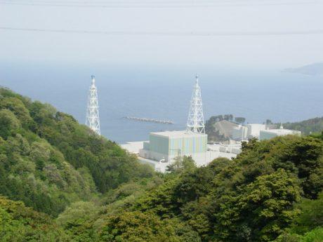 jaderná energie - Plán na likvidaci prvního bloku JE Shimane byl pozměněn - Ve světě (SHIMANE NPP) 1