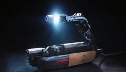 jaderná energie - Robot prozkoumává kontejnment havarované JE Fukušima Dajiči - Ve světě (Scorpion robot for FD 2 PCV 250 Tepco) 2