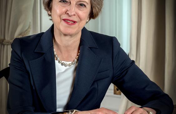 Británie potvrzuje plán vystoupit z Euroatomu