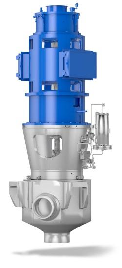 Německá společnost KSB vyhrála kontrakt na hlavní cirkulační čerpadla pro reaktor Hualong One