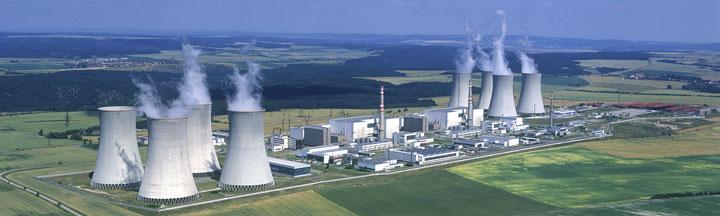 jaderná energie - Na MPO skončily konzultace se zájemci o stavbu jaderného bloku v ČR - Nové bloky v ČR (lto dukovany) 2