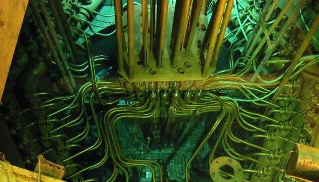 Rosatom vyrobil palivo pro polský výzkumný reaktor