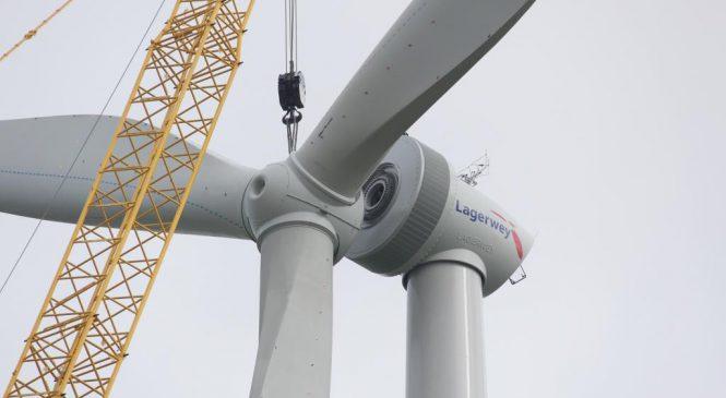 Rosatom vstupuje na trh světrnou energetikou