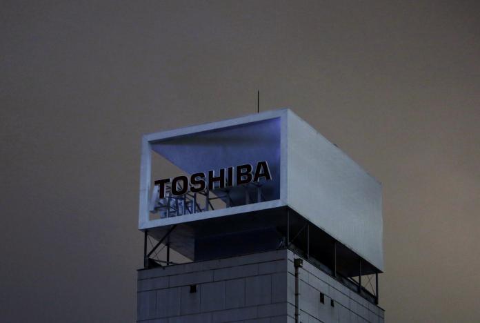 Oslabená Toshiba chce opustit britský i indický jaderný trh