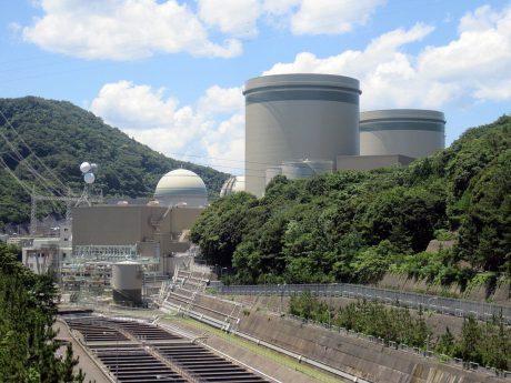 jaderná energie - Vrchní soud zrušil zákaz provozu JE Takahama - Ve světě (1200px Takahama Nuclear Power Plant) 1