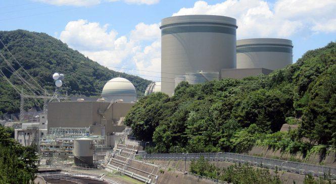 Vrchní soud zrušil zákaz provozu JE Takahama
