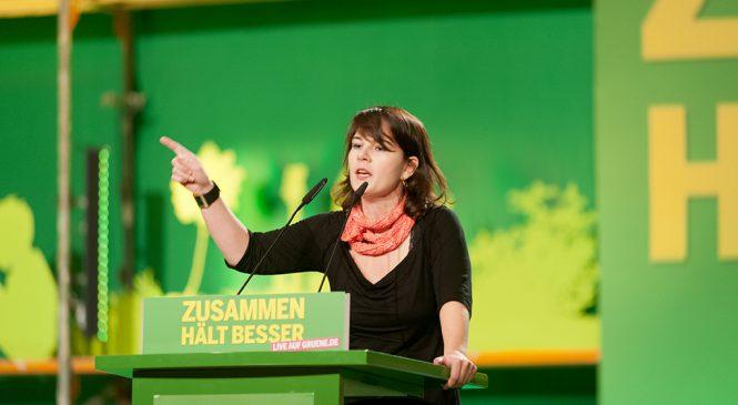 zeleni.cz: Annalena Baerbock v MF DNES: Nejde o to, jestli uhlí skončí, ale kdy a jak