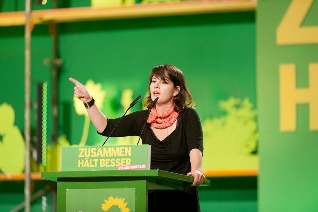 jaderná energie - zeleni.cz: Annalena Baerbock v MF DNES: Nejde o to, jestli uhlí skončí, ale kdy a jak - Životní prostředí (201211173283KUZ) 1