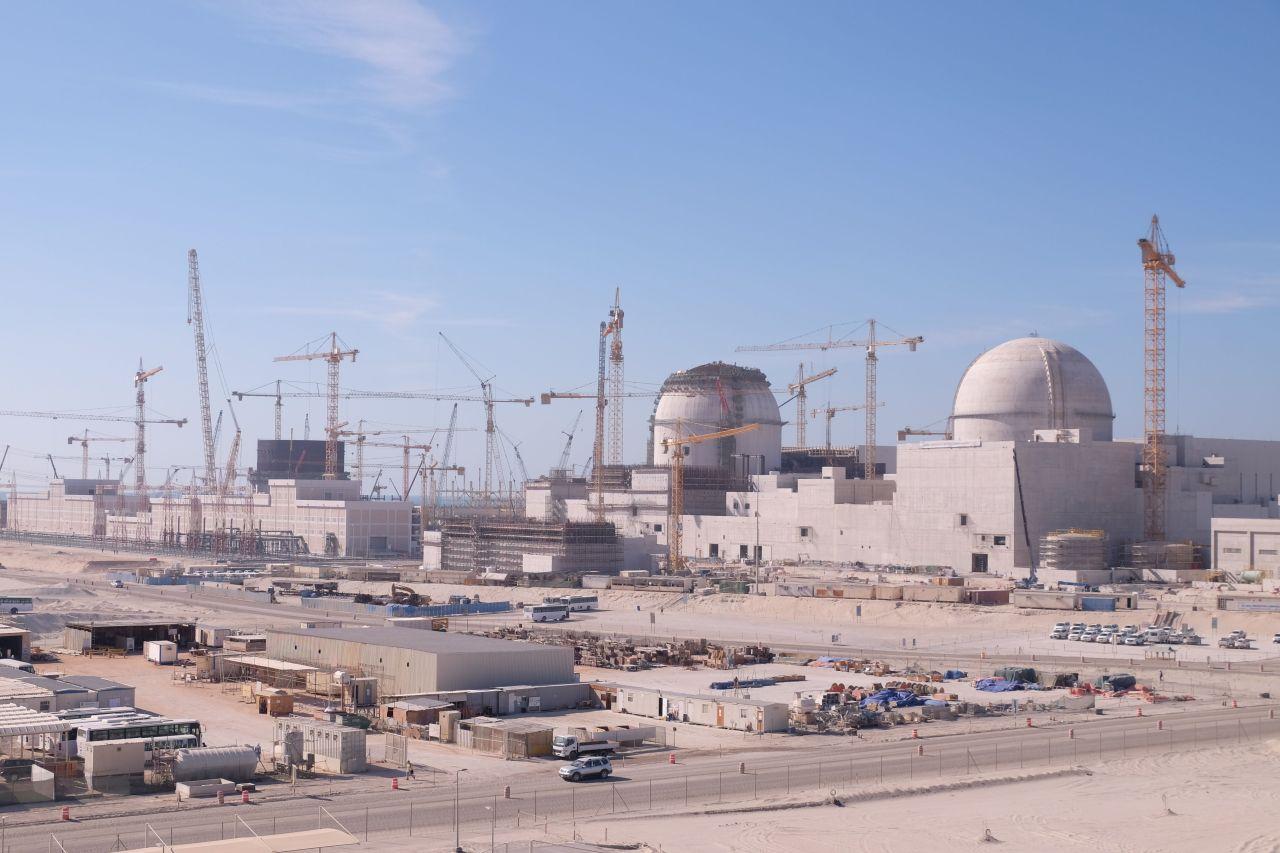 jaderná energie - Společnost Kepco se zajímá o podíl v podniku NuGen - Ve světě (2016 03 30 NIDS) 2