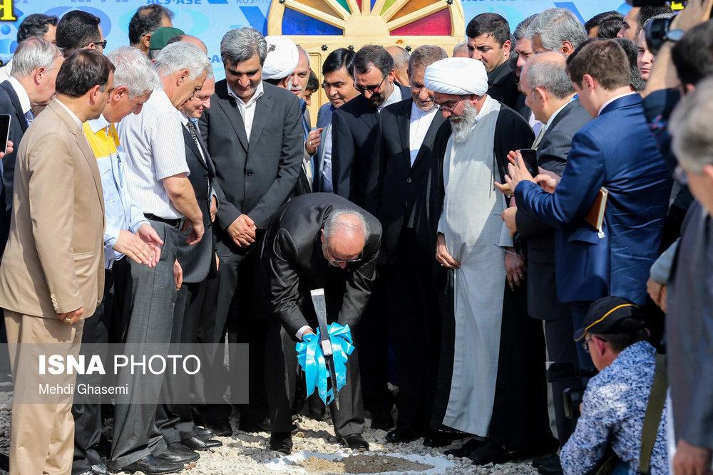 jaderná energie - Búšehr, íránská jaderná elektrárna - Co se píše jinde (57348863) 1