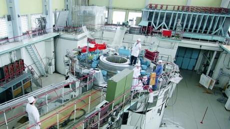 jaderná energie - Agentura MAAE uznává pokrok v bezpečnosti kazašského výzkumného reaktoru - Ve světě (Alatau research reactor 460 P Chakrov Institute of Nuclear Physics) 2