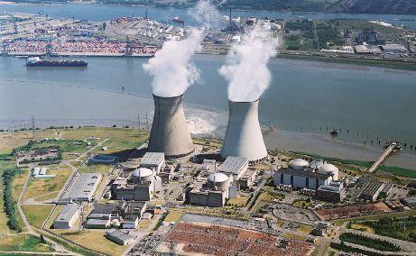 jaderná energie - Evropská komise schválila belgickou podporu jaderné energie - Ve světě (Doel Electrabel) 3