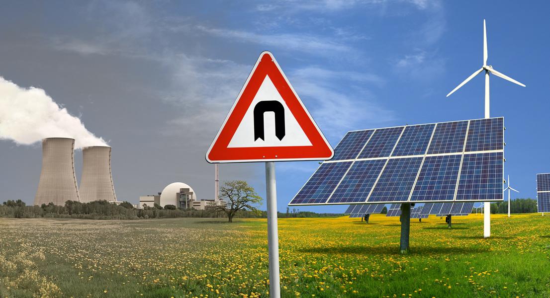 """Německá """"Energiewende"""" je stále dražší, tvrdí studie McKinsey"""