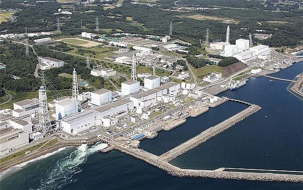 jaderná energie - Soud shledal, že japonská vláda je zodpovědná za nehodu v JE Fukušima Dajiči - Ve světě (Fukushima 2081985b) 1