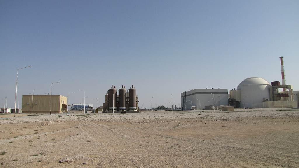 jaderná energie - Lex Búšehr - Zbytečná brzda českého exportu do Íránu - V Česku (IMG 0039 11022010 1024) 1
