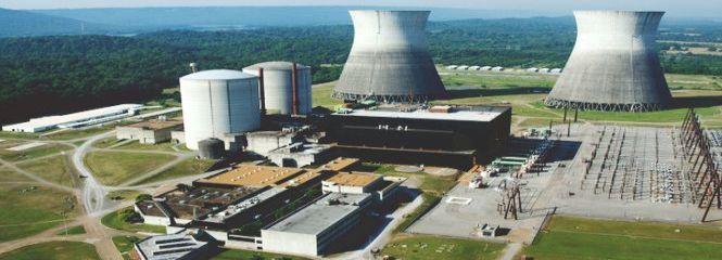 Indie na stopě důvodu koroze v reaktorech JE Kakrapar
