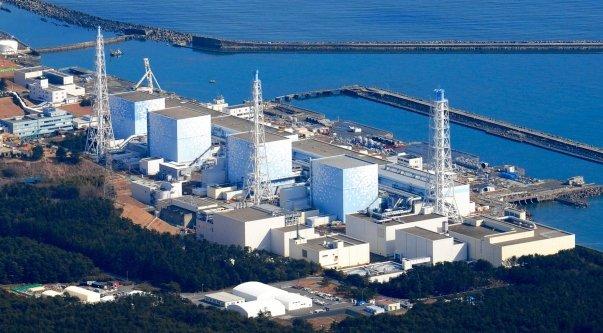 jaderná energie - Japonský regulační úřad nyní řeší již 26 žádostí o restart reaktorů - Ve světě (Kashiwazaki Kariwa) 1