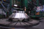 Rusko začalo se sestavováním tlakové nádoby rychlého reaktoru MBIR
