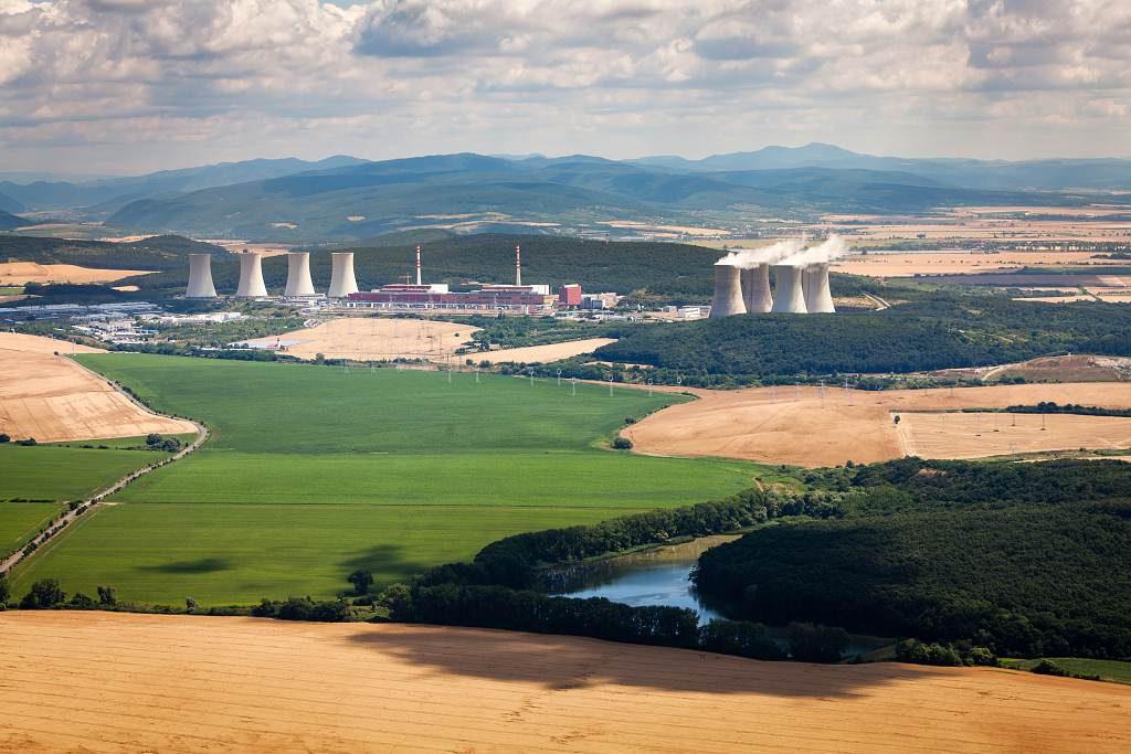 jaderná energie - Dostavba slovenské jaderné elektrárny v Mochovcích zdraží - Nové bloky ve světě (MG 6143 1024) 1