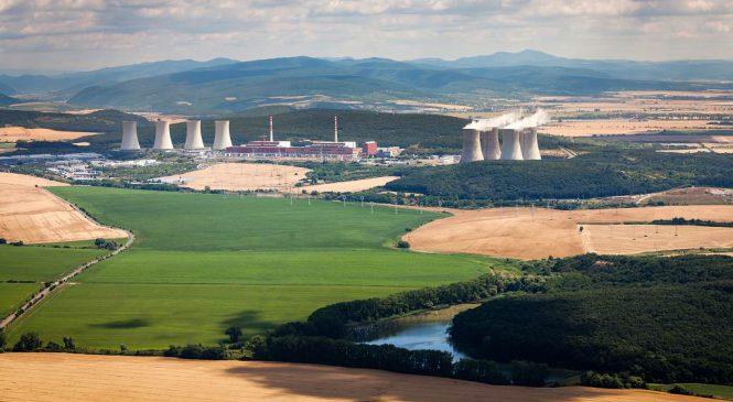Dostavba slovenské jaderné elektrárny v Mochovcích zdraží