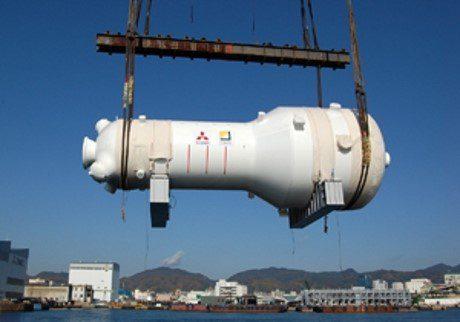 jaderná energie - Soudní tribunál rozhodl o odškodnění za vadné parogenerátory JE San Onofre - Ve světě (MHI SG 460) 1
