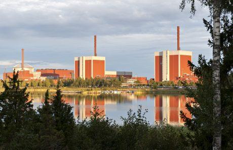 jaderná energie - Agentura MAAE provedla kontrolu provozní bezpečnosti v JE Olkiluoto - Ve světě (Olkiluoto 1 3 460 TVO) 1