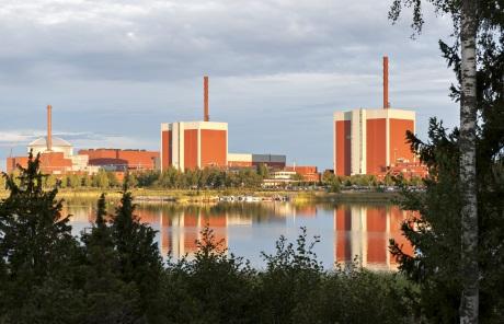jaderná energie - Agentura MAAE provedla kontrolu provozní bezpečnosti v JE Olkiluoto - Ve světě (Olkiluoto 1 3 460 TVO) 4