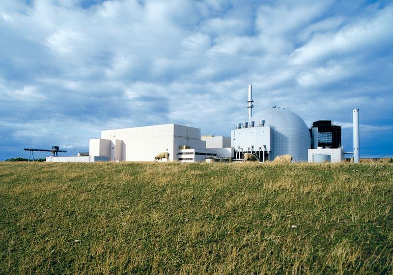 jaderná energie - Reaktor JE Brokdorf zatím kvůli probíhajícímu vyšetřování zůstane mimo provoz - Ve světě (kbr brokdorf atw2009) 1