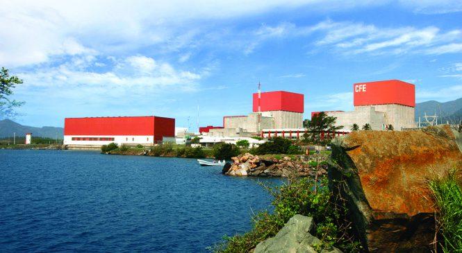 Mexiko připravuje tendr na výstavbu dvou jaderných elektráren