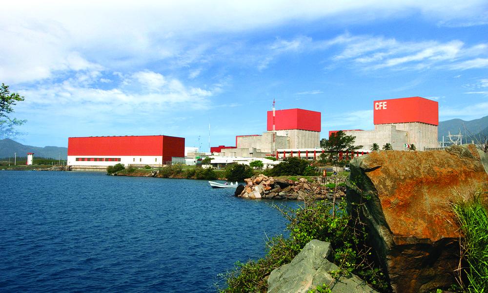 jaderná energie - Mexiko připravuje tendr na výstavbu dvou jaderných elektráren - Ve světě (mexico 3) 1