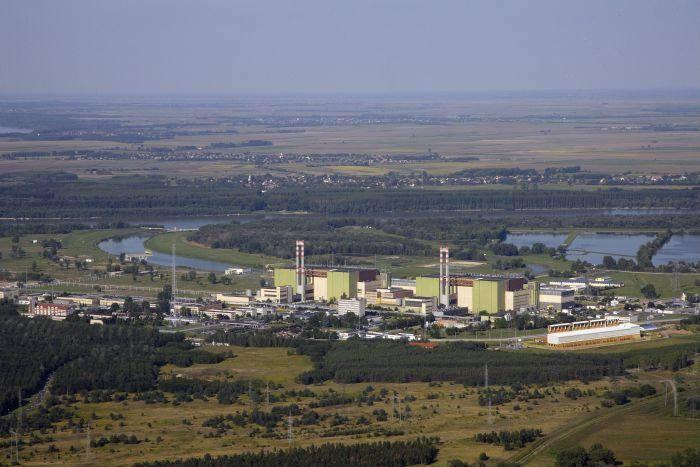 jaderná energie - Aktuality.sk: Maďarská volebná komisia odmietla referendum o rozšírení atómovej elektrárne - Nové bloky ve světě (paks npp 03 rosatom) 1