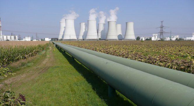 Seas.sk: Teplo z reaktora nás ohrieva aj doma