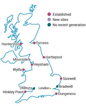 Británie po celý jeden den vyráběla elektřinu bez využití uhlí
