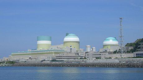 jaderná energie - Plány na likvidaci pěti japonských bloků byly schváleny - Ve světě (1200px Ikata Nuclear Powerplant) 1