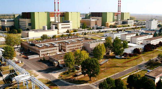 jaderná energie - Maďarsko dostaví jadernou elektrárnu Paks bez ruské půjčky - Ve světě (2013) 3