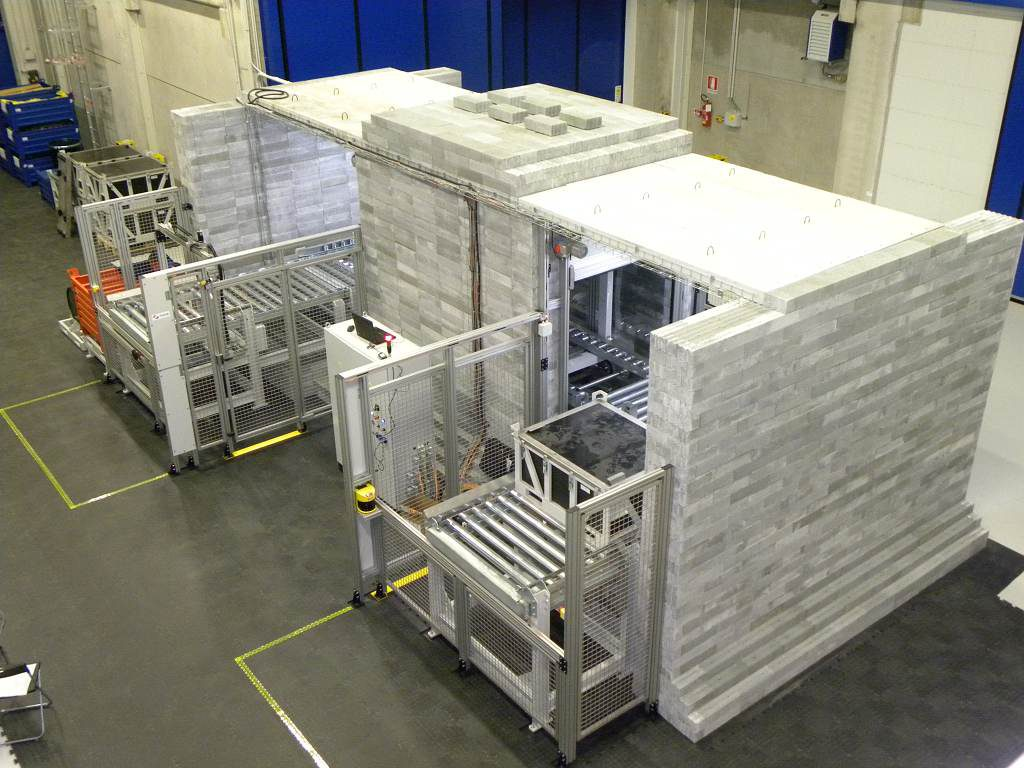 jaderná energie - NUVIA podepsala smlouvu s ČEZ na měření pevného radioaktivního odpadu na dalších pět let za 35 milionů korun - V Česku (5 SuperMUM FRM 1024) 2