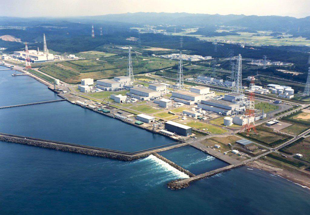 jaderná energie - Společnost Tepco doufá, že v roce 2019 restartuje JE Kashiwazaki-Kariwa - Ve světě (KashiwazakiKariwa 1024x811) 1
