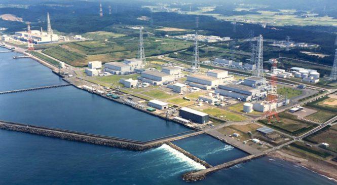 Společnost Tepco doufá, že v roce 2019 restartuje JE Kashiwazaki-Kariwa